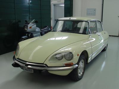 www.BRESCIACAR.it -CITROEN DS 20 PALLAS anno 1972