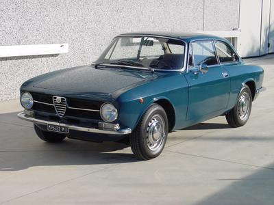 www.BRESCIACAR.it -ALFA ROMEO GT JUNIOR 1300 anno 1971
