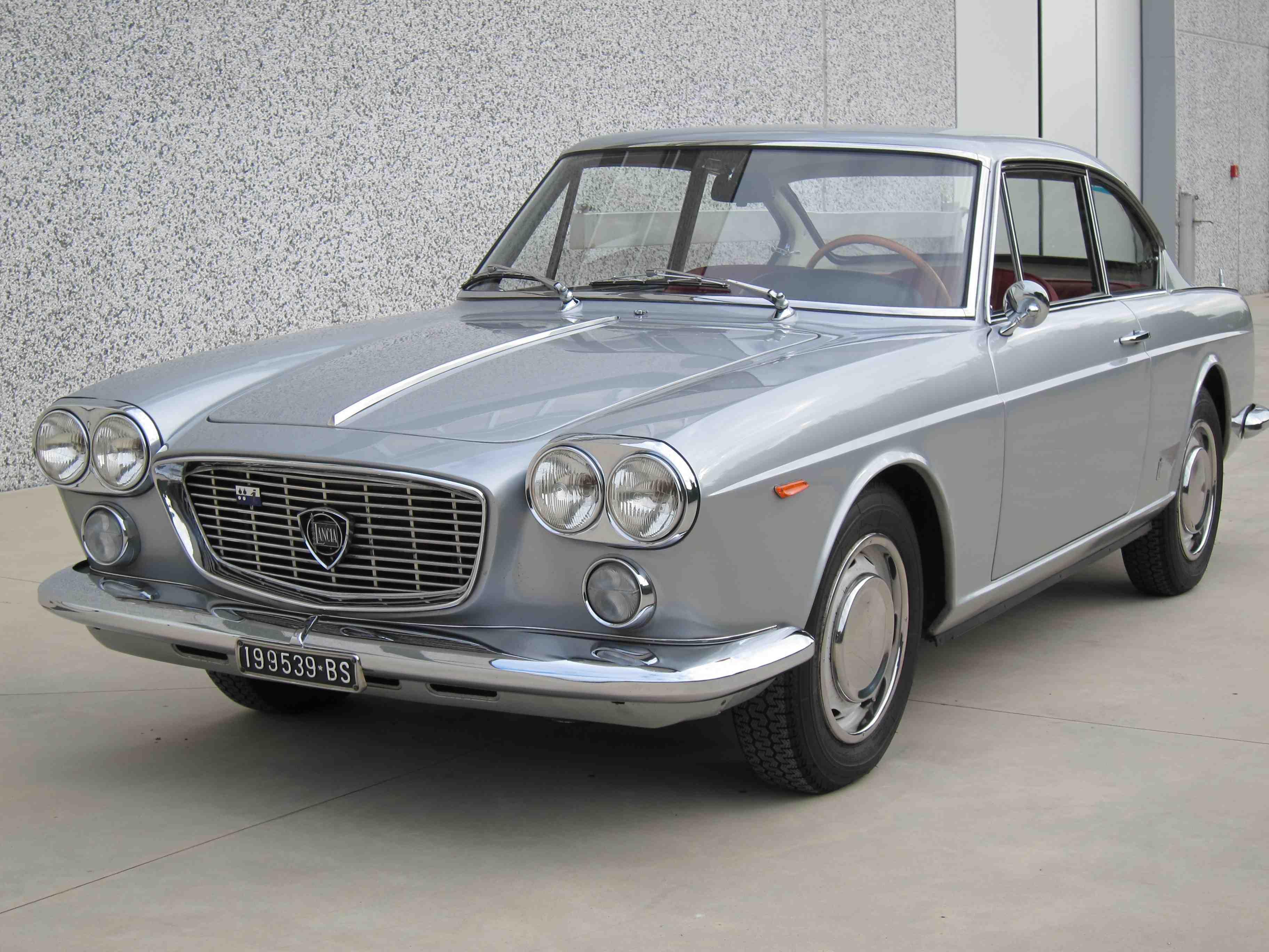 bresciacar classic cars lancia flavia coupe 1800 iniezione year 1967. Black Bedroom Furniture Sets. Home Design Ideas