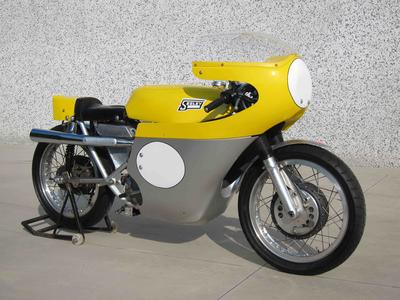 www.BRESCIACAR.it -NORTON SEELEY 750 anno 1972