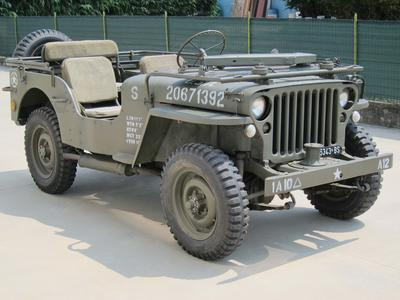 www.BRESCIACAR.it -WILLYS MB anno 1943
